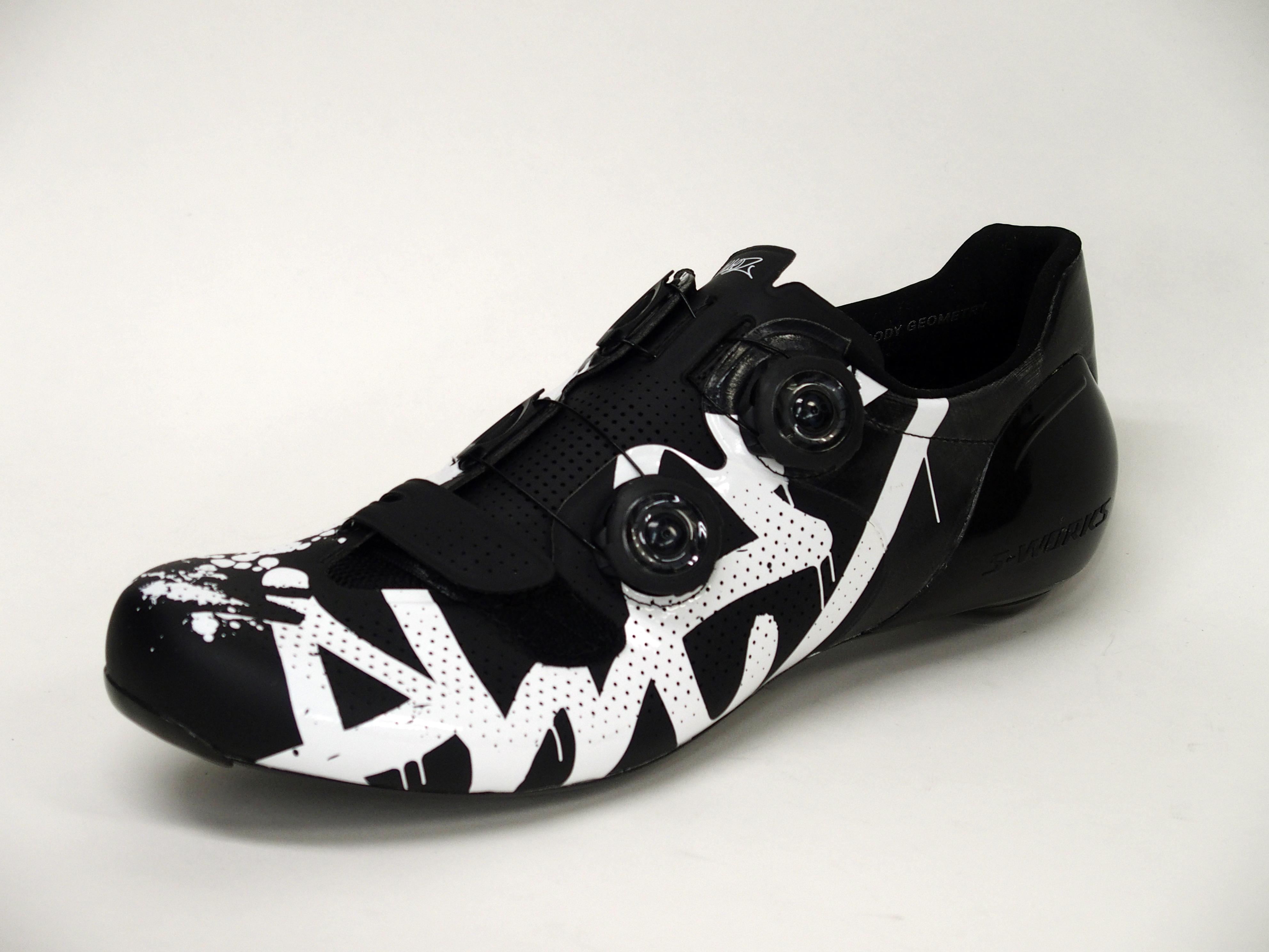 s works 6 road shoes. Black Bedroom Furniture Sets. Home Design Ideas