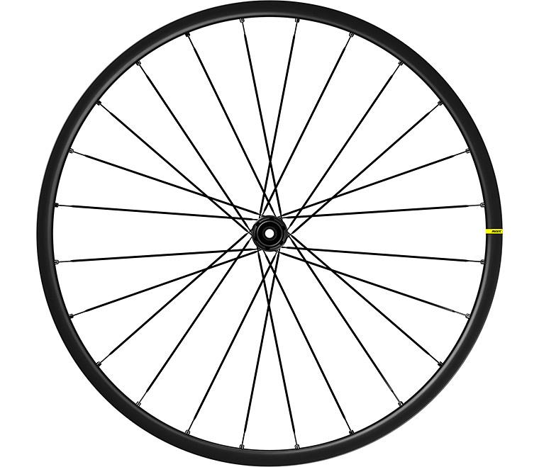 28-64mmまで幅広いタイヤに対応